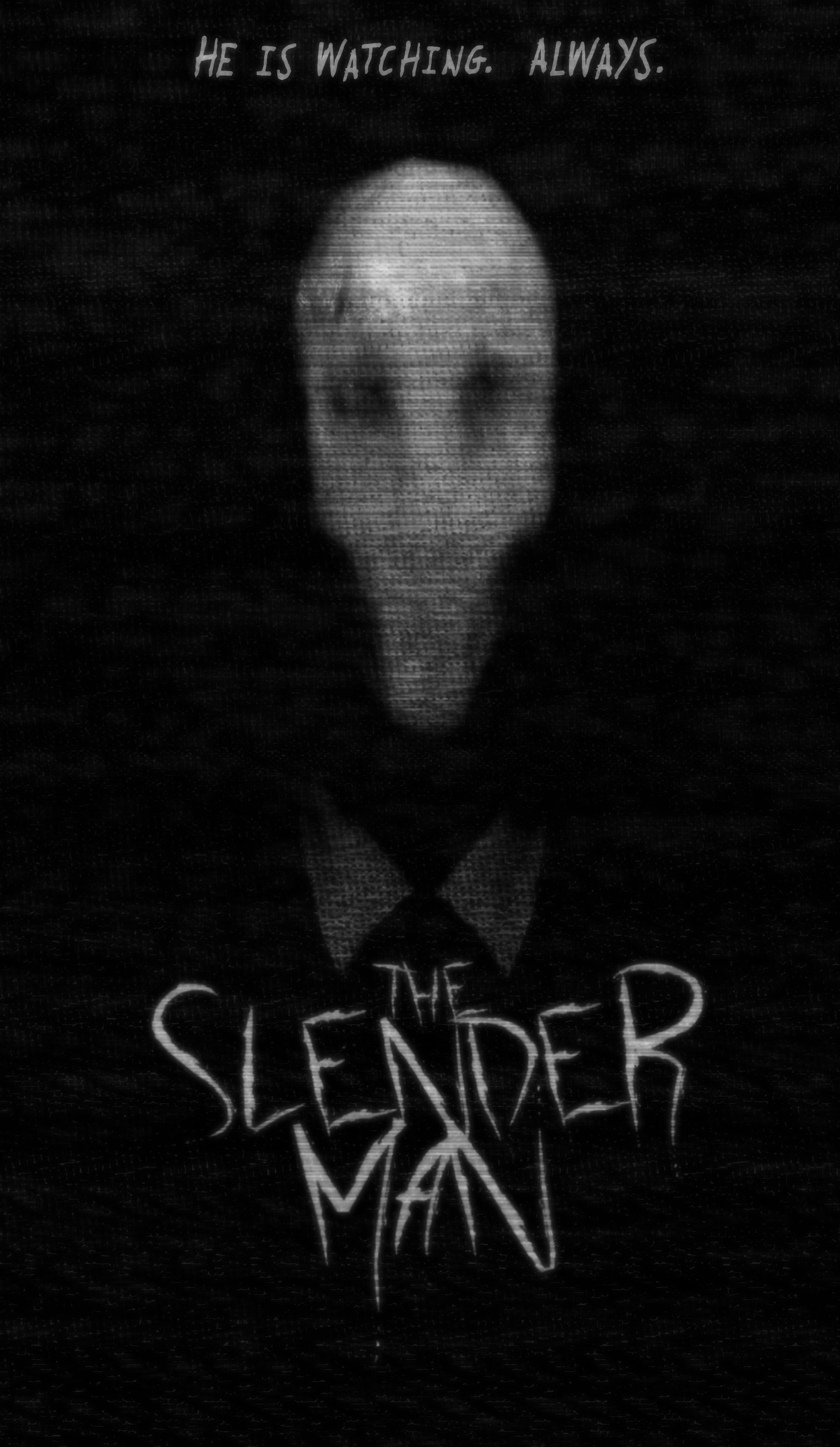 slender man movie - photo #26