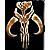 Mandalorian Icon