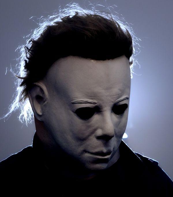 Micheals Halloween