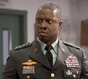 General Hager