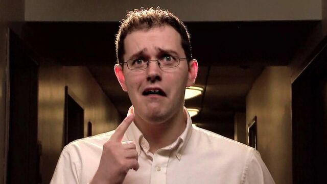 File:AVGN in a music video by scout sama.jpg