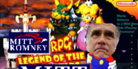 Super Mitt Romney RPG: Legend of the Mitt