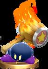 Smash Kirby Alt Trophy SSBRiot