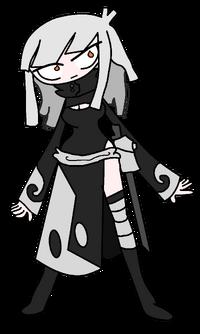 Crow Equinox Dress