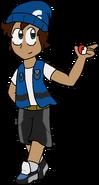 Anima Male Trainer