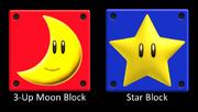 Tap-Blocks