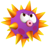 Urchin SMWU