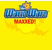 WarioWare MAXXED