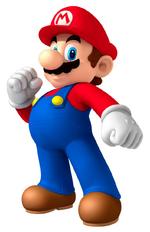 1.Mario