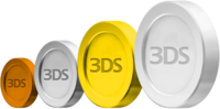 3DSCoins