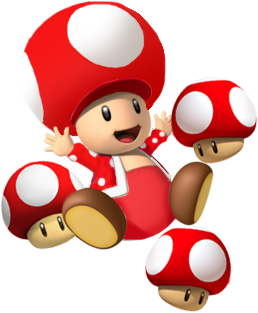 File:Mushroom Toad SMW3D.png