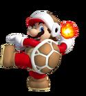 Fire Bro. Mario MGC