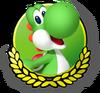 MK3DS Yoshi icon