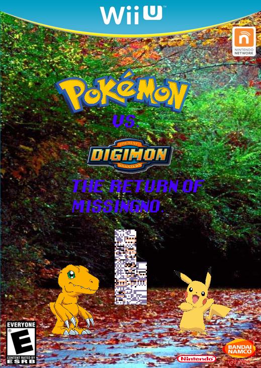 user blogblackagumon5pokemon vs digimon no flame wars