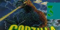 Godzilla: Monster of Monsters 3