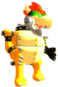 Mecha bowser full body by fnatirfan-d9syond
