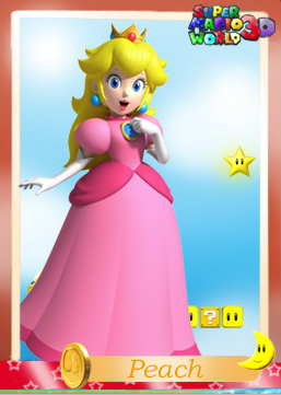 File:SMW3D PeachTradingCard.png