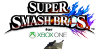Super Smash Bros. for Xbox One