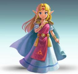 Force PrincessZelda