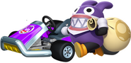 Nabbit Kart