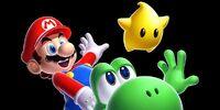Super Mario Galaxy Dash