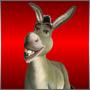 SanguineBloodShed Char Donkey