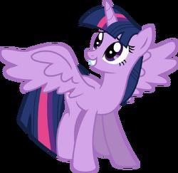 Twilight Sparkle Core