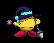 Broom Hatter Sorceress