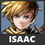 Isaac Rising