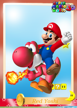 File:SMW3D RedYoshiTradingCard.png