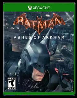 BatmanAshesOfArkhamXboxOne