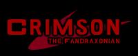 Crimson the Fandraxonian Logo