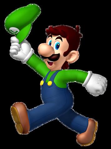File:LuigiHat.png