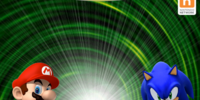Mario & Sonic: Rift in Time