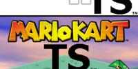 Mario Kart TS