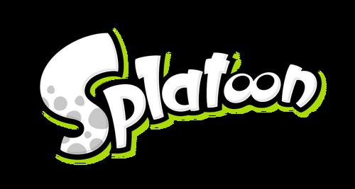 WiiU Splatoon logo E3