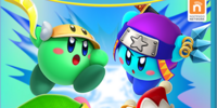 Kirby Fighters: Tournament