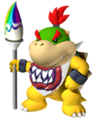 Bowser Jr alpha