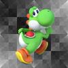 SSBComet Yoshi icon