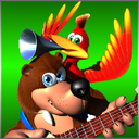 SanguineBloodShed Assist Banjo Kazooie
