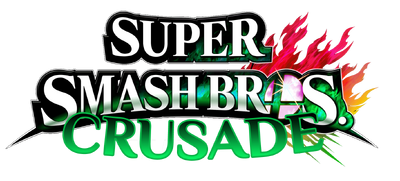 Super Smash Bros Crusade