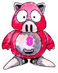 Ball Hog 3