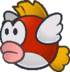 Cheep-Cheep Sprite PM3