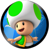 MTUSGreenToad Icon