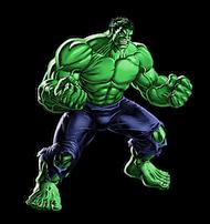 Hulk mvc4