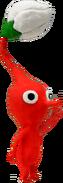 Red Pikmin (alt) - Pikmin 2