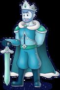 KingLaxus CosmicChaos