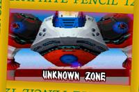 MASSES Arena Unknown Zone