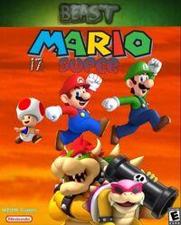 Mario 17- Super