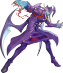 Darkstalkers Resurrection Jedah